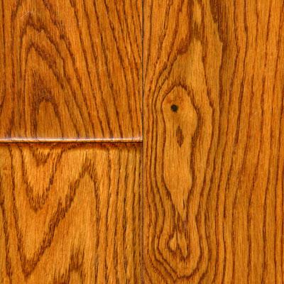 Johnson Renaissance Oak Handscraped Hardwood Flooring