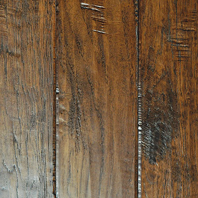 Johnson Tuscan Hickory Sienna Hardwood Flooring