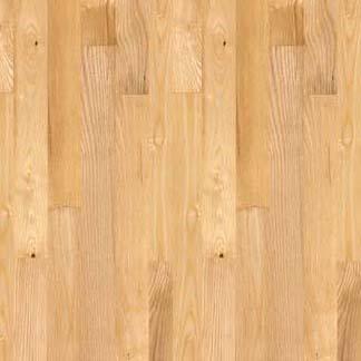 Junckers 7/8 Classic Ash Classic Hardwood Flooring