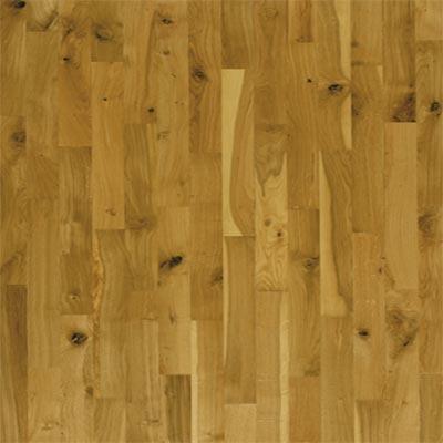 Junckers 7/8 Variation White Oak Hardwood Flooring