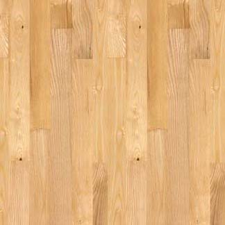 Junckers 9/16 Classic Ash Hardwood Flooring