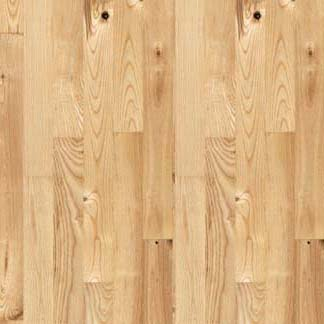 Junckers 9/16 Harmony Ash Hardwood Flooring