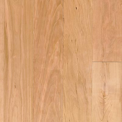 Junckers Engineered 5-11/32 x 7 American Cherry Hardwood Flooring
