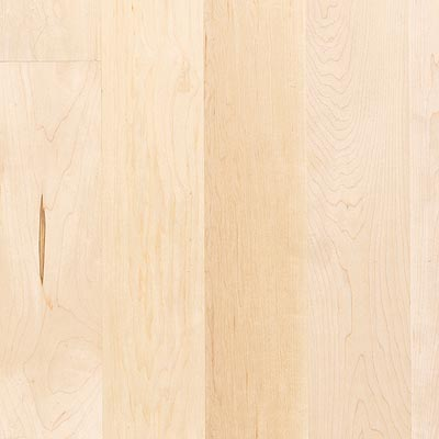 Junckers Engineered 5-11/32 x 7 Maple Hardwood Flooring