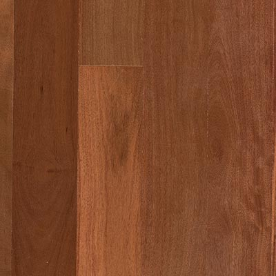 Junckers Engineered 5-11/32 x 7 Santos Mahogany Hardwood Flooring