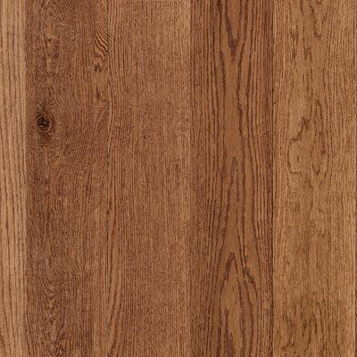 Junckers Engineered 5-11/32 x 7 White Oak Caramel - Handscrpaed Hardwood Flooring
