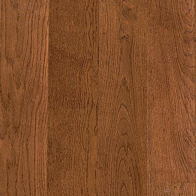 Junckers Engineered 5-11/32 x 6 White Oak Gunstock Hardwood Flooring