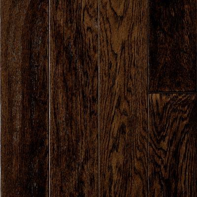 Junckers Engineered 5-11/32 x 6 White Oak Sable - Handscraped Hardwood Flooring