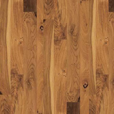 Junckers Original Solid 2 Strip Board 14mm White Oak Variation Hardwood Flooring