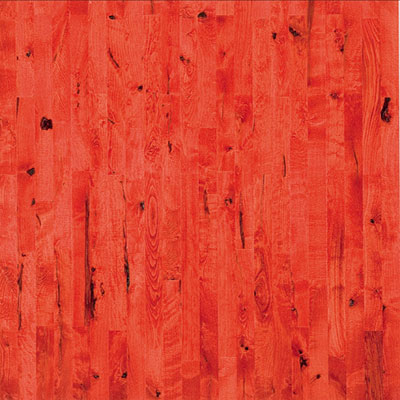 Junckers Soul Collection Real 9/16 Hot Salsa Hardwood Flooring