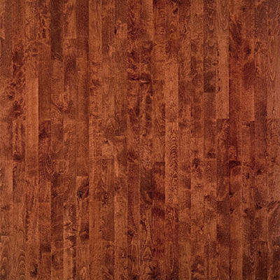 Junckers Soul Collection Real 9/16 Smooth Rum Hardwood Flooring