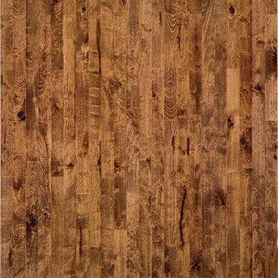 Junckers Soul Collection Real 9/16 Wild Hazle Hardwood Flooring