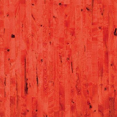 Junckers Soul Collection Real 7/8 Oak Classic Hot Salsa Hardwood Flooring