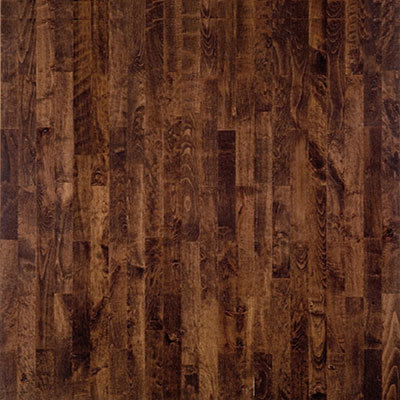 Junckers Soul Collection Real 9/16 Beech Harmony Pure Chocolate Hardwood Flooring