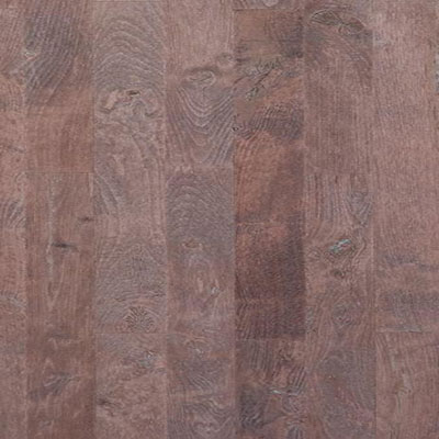 Junckers Soul Collection Reflections 9/16 Smooth Rum Hardwood Flooring