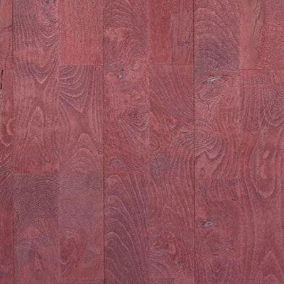 Junckers Soul Collection Reflections 9/16 Tasty Cherry Hardwood Flooring