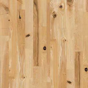 Junckers 9/16 Variation Ash Hardwood Flooring