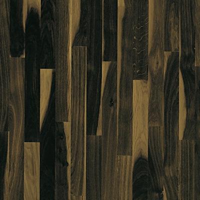 Junckers 9/16 Variation Black Oak Hardwood Flooring