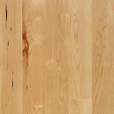Kahrs American Naturals 1 Strip Woodloc Hard Maple Alberta Hardwood Flooring