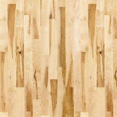 Kahrs American Naturals 3 Strip Woodloc Hard Maple Manitoba Hardwood Flooring