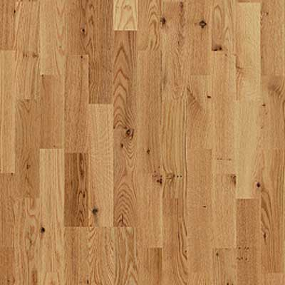 Kahrs American Naturals 3 Strip Woodloc Red Oak Chicago (Sample)