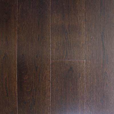 Kahrs American Traditional 1 Strip Oak Java (Sample) Hardwood Flooring