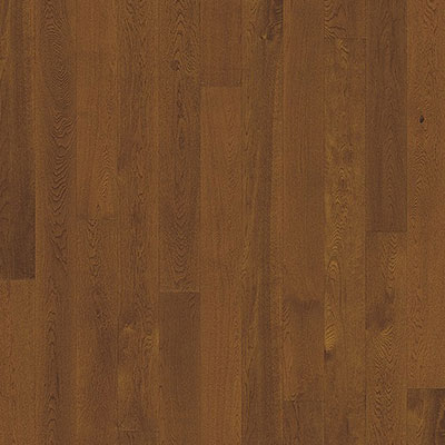Kahrs Canvas Oak Sorrel (Sample) Hardwood Flooring