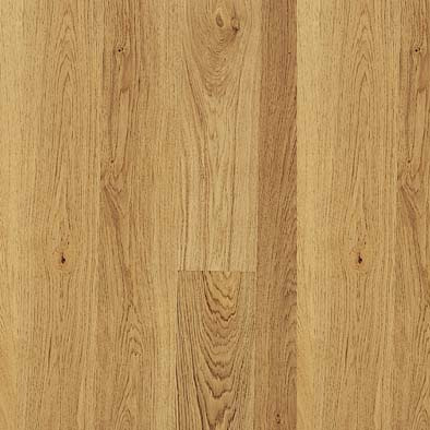 Kahrs European Naturals 1 Strip Woodloc Oak Hampshire 8 ft (Sample) Hardwood Flooring