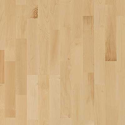 Kahrs European Naturals 3 Strip Woodloc Maple Salzburg (Sample)