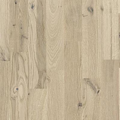 Kahrs Harmony Collection 3 Strip Oak Dew (Sample) Hardwood Flooring
