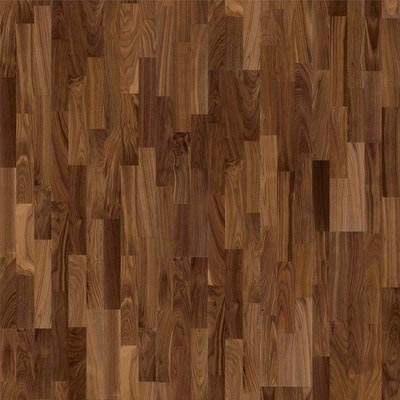 Kahrs American Naturals 1 Strip Woodloc Walnut Montreal (Sample)
