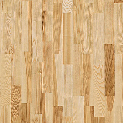 Kahrs Scandinavian Naturals 3 Strip Ash Kalmar (Sample) Hardwood Flooring