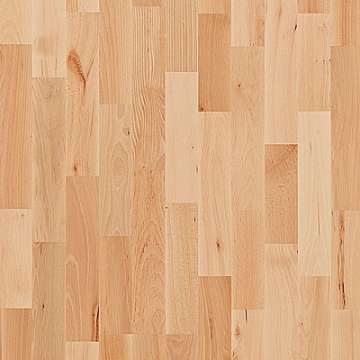 Kahrs Scandinavian Naturals 3 Strip Beech Viborg (Sample) Hardwood Flooring