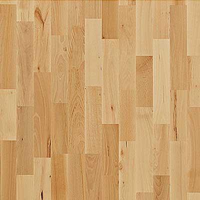 Kahrs Scandinavian Naturals 3 Strip Woodloc Beech Viborg Hardwood Flooring