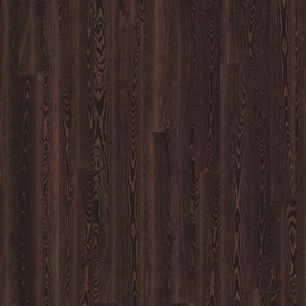 Kahrs Shine Collection 7 3/8 (Long) Black Copper Hardwood Flooring