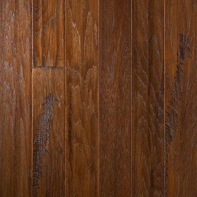 Kahrs Unity Collection Handscraped Plateau Hickory Hardwood Flooring