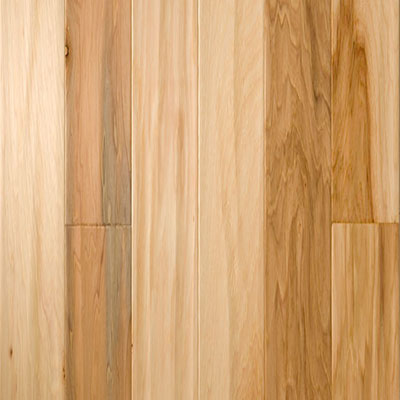 Kahrs Unity Collection Ridge Hickory (Sample) Hardwood Flooring