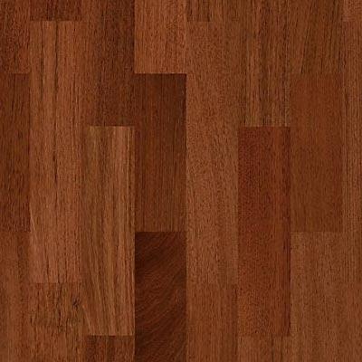 Kahrs World Collection 3 Strip Brazilian Cherry La Paz (Sample) Hardwood Flooring