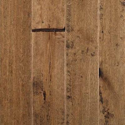 LM Flooring Alpine 6 Mustang Hardwood Flooring