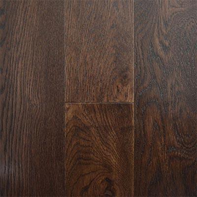 LM Flooring Center Street 3 Mocha Hardwood Flooring