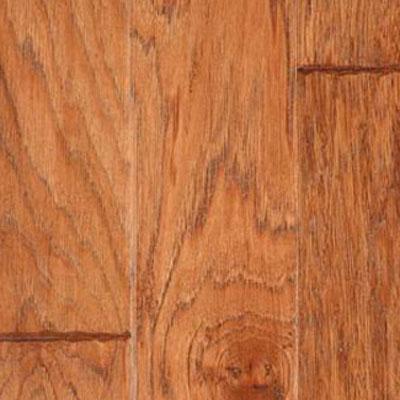 LM Flooring Gevaldo Handscraped 5 Cider Hickory Hardwood Flooring