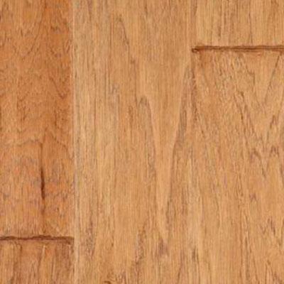 LM Flooring Gevaldo Handscraped 5 Hearth Hickory Hardwood Flooring