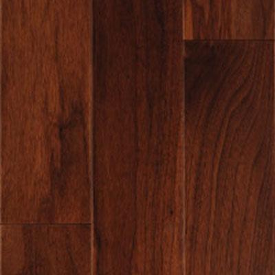 LM Flooring Gevaldo Smooth 5 American Walnut Natural Hardwood Flooring