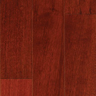 LM Flooring Gevaldo Smooth 5 Natural Brazilian Cherry Hardwood Flooring