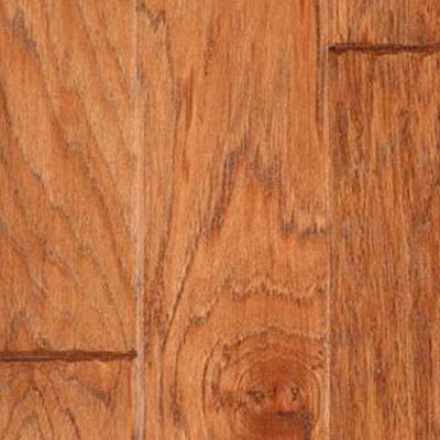 LM Flooring Gevaldo Smooth 5 Cider Hickory Hardwood Flooring