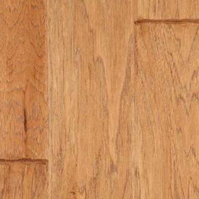 LM Flooring Gevaldo Smooth 5 Hickory Hearth Hardwood Flooring
