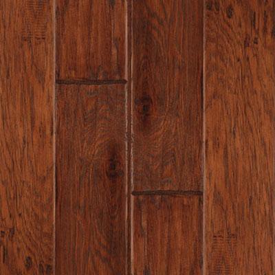 LM Flooring Gevaldo Smooth 5 Tobacco Hickory Hardwood Flooring