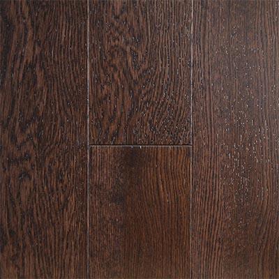 LM Flooring Gevaldo Smooth 5 Mocha Hardwood Flooring