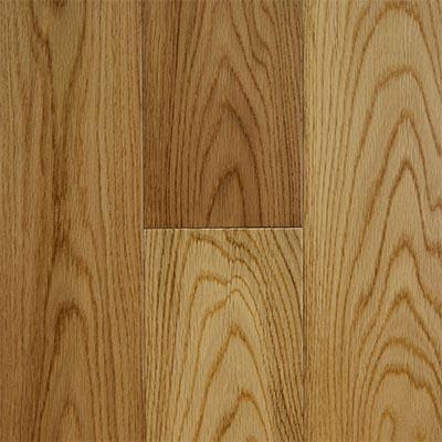 LM Flooring Gevaldo Smooth 5 Natural White Oak Hardwood Flooring