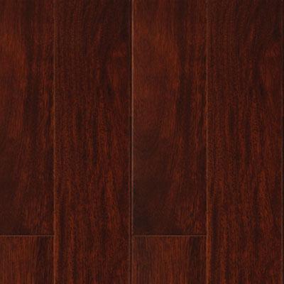 LM Flooring Gevaldo Smooth 5 Natural Sucupira Preta Hardwood Flooring